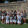 US Girls' Varsity Tennis - Fall