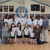 US Varsity Volleyball