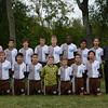 US Boys' JVC Soccer