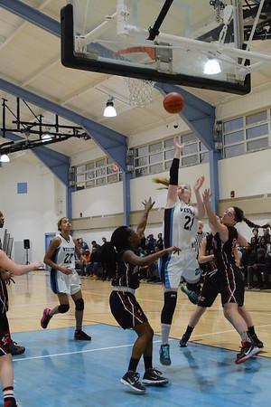 2015-01-10 US Girls V Basketball v SAS