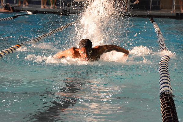 2015-01-15 US Swimming v George School