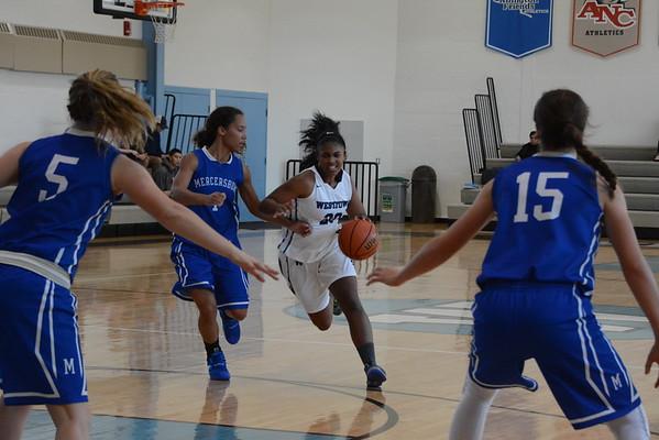 2015-12-05 US Girls Varsity Basketball v Mercersburg