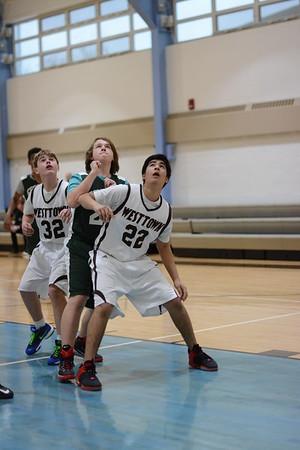 2016-01-15 US Boys 3rd Basketball v George
