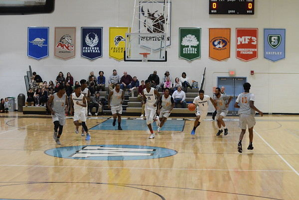 2016-01-26 US Boys V Basketball v Rocktop Academy