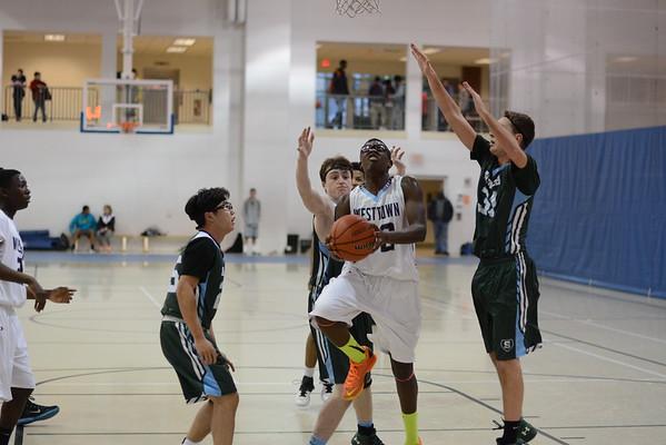 2016-02-01 US Boys JV Basketball v Shipley