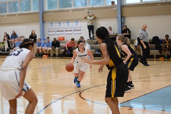 2016-02-01 US Girls V Basketball v Tatnall