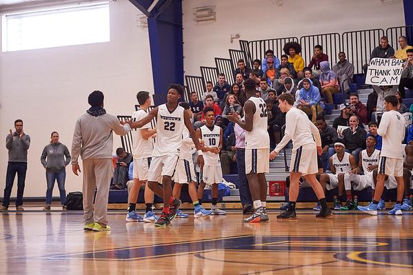 2016-02-27 Boys V Basketball v Germantown Academy State Finals