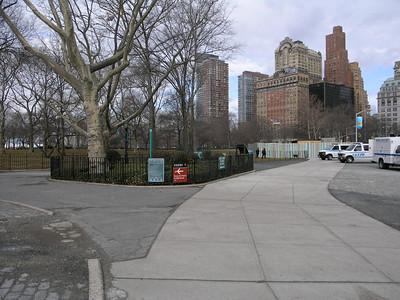 Ext Battery Park