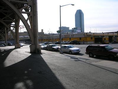 Queens Plaza - L.I.C.