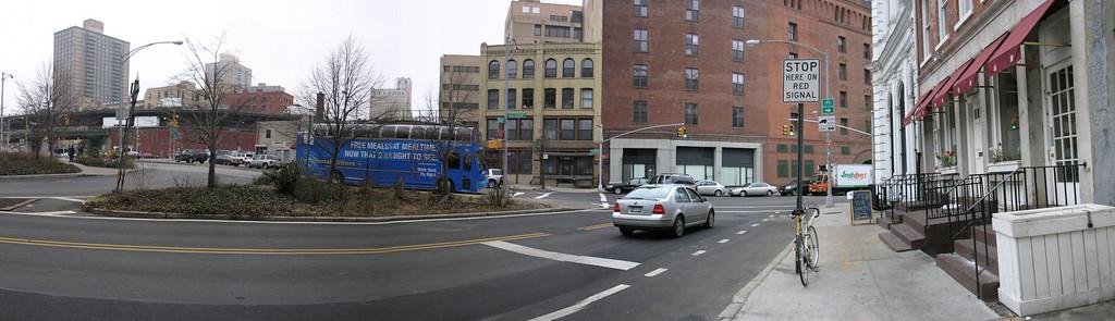 Five Front Street