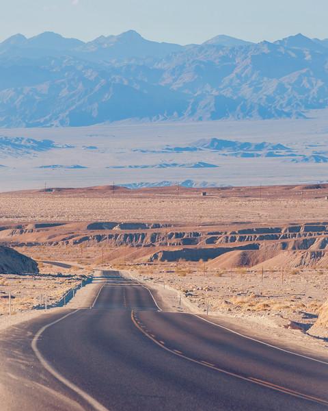 Zabriskie Highway