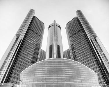 GM Towers