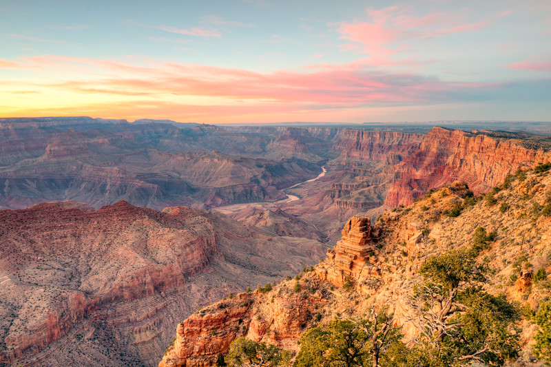 Grand Canyon Wonders