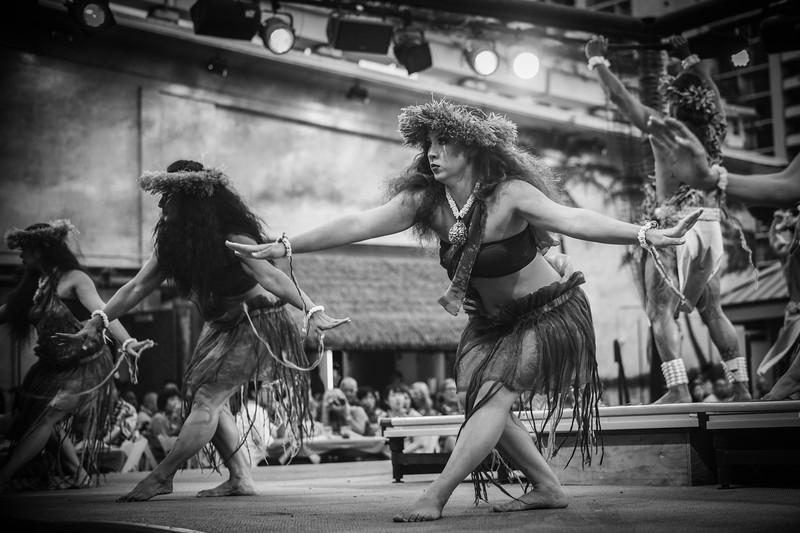 Polynesian Luau