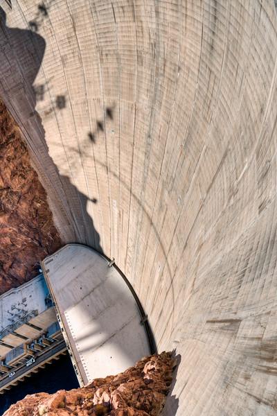 Hoover Dam Drop