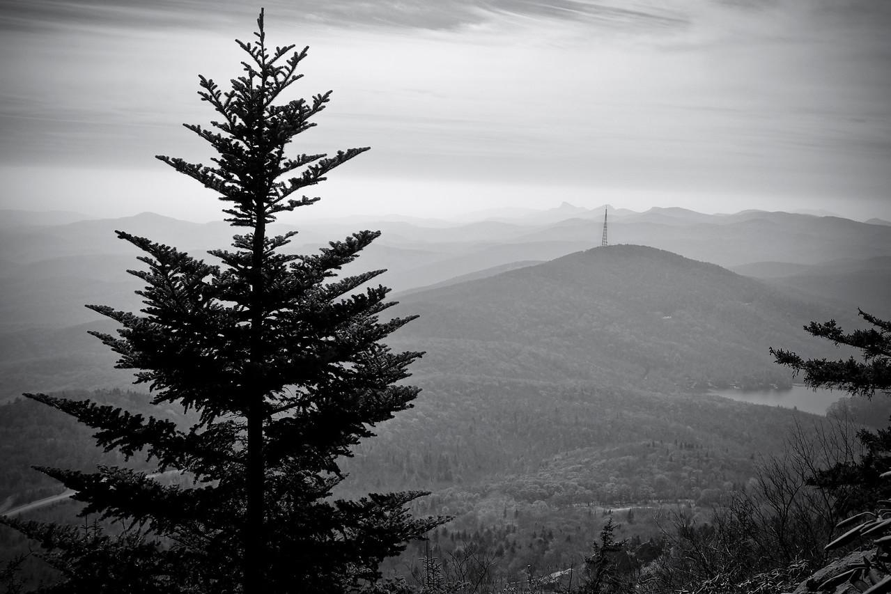 Grandmother Mountain