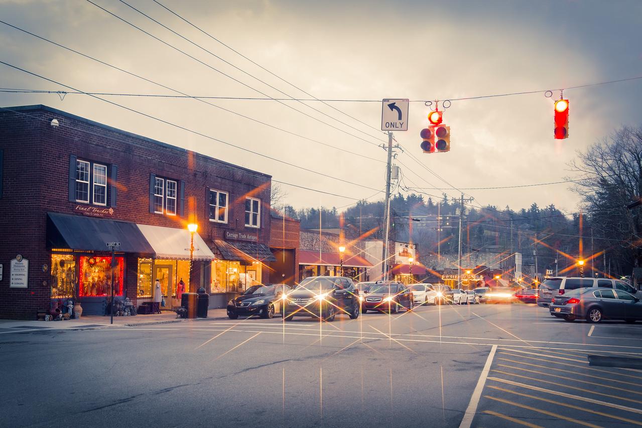 High Country Main Street