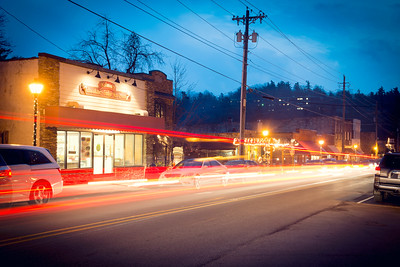 Blowing Rock High Street