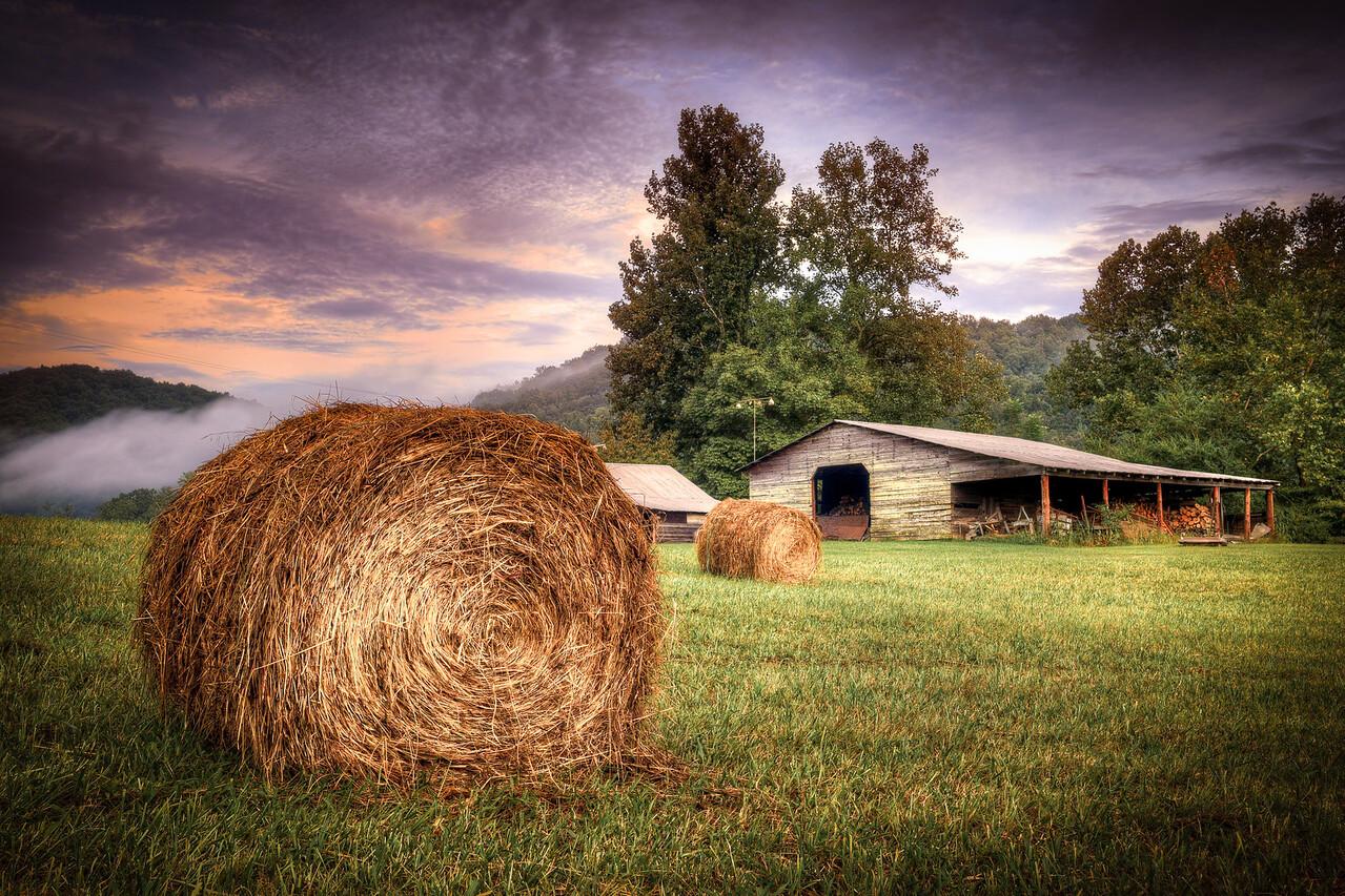 Rural Americana