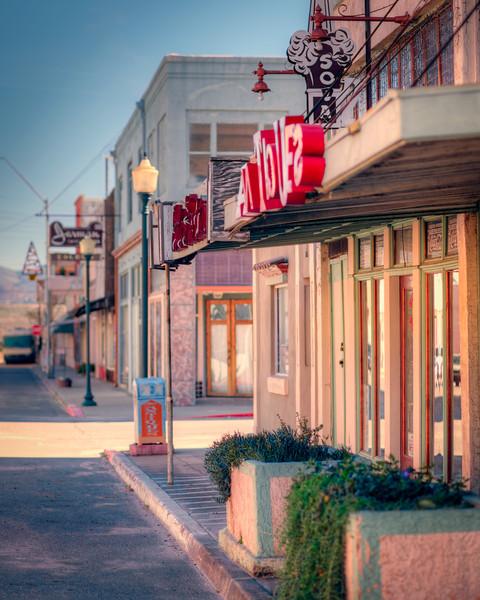 Miami Storefronts