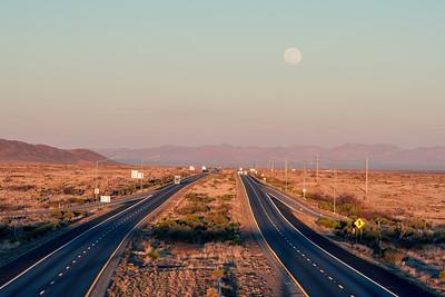 Interstate 10 Arizona