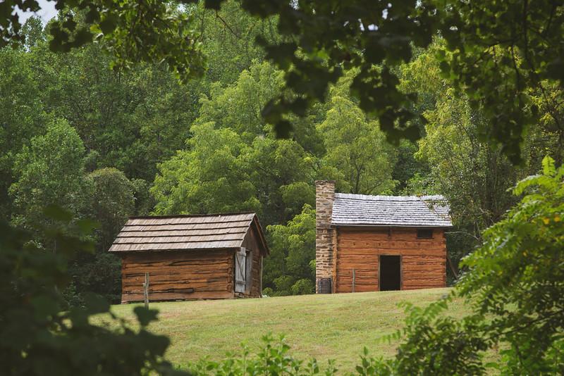 Booker T Washington Plantation