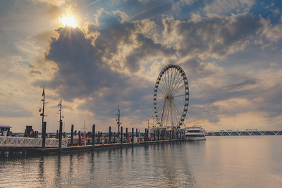 National Harbor