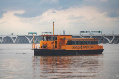 Potomac Water Taxi