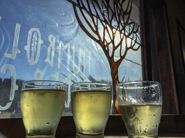 Humboldt Cider Company | Breweries in Humboldt County, California