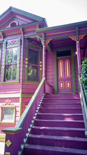A Victorian House in Midtown Sacramento | One Day in Sacramento
