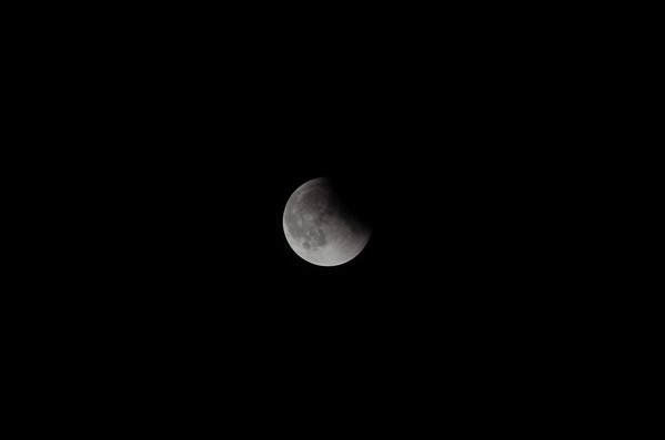 Blood Moon 2015 Photos: Total Lunar Eclipse | How to Photograph a Lunar Eclipse