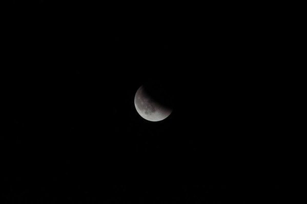 Camera Settings for Lunar Eclipse + Blood Moon   How to Photograph a Lunar Eclipse