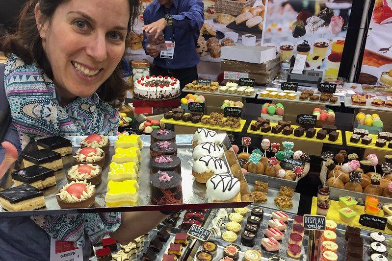 Favorite finds at the 2017 Winter Fancy Food Show