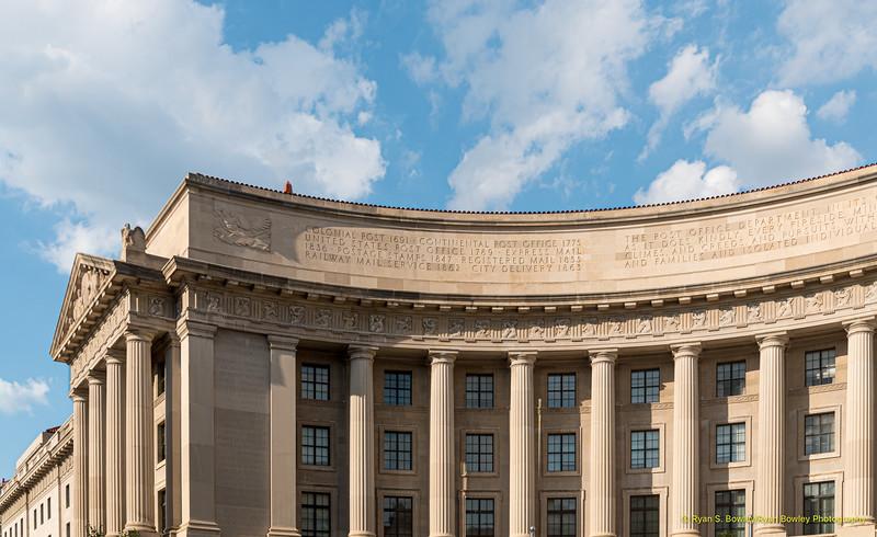 William Jefferson Clinton Federal Building