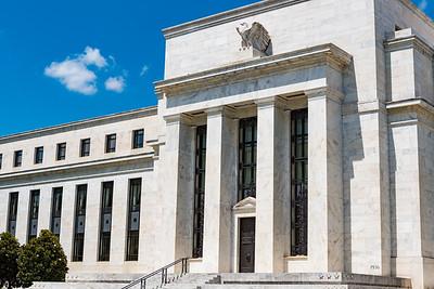 Federal Reserve Bank Headquarters