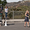 Griffith Observatory-0238<br /> Oscar Week, British TV Taping