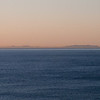 Malibu-0026<br /> On a clear day you can see...<br /> Catalina Island at sunrise from Malibu