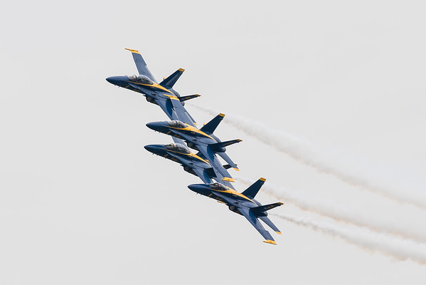 Blue Angels 2017