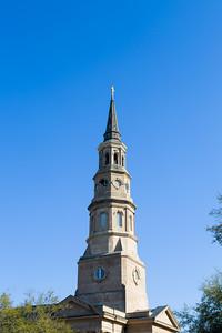 St. Philips Church, Historic French Quarter
