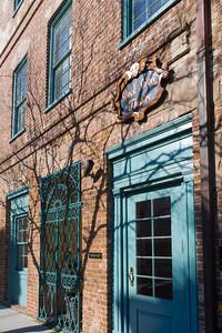 Restored Dock Street Theater