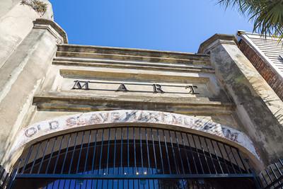 Old Slave Mart Building Museum