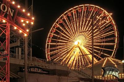 Navy Pier Ferris Wheel, Chicago