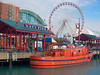 Navy Pier, Chicago IL
