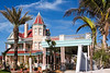 Victorian Hotel at Southernmost Point, Key West Florida