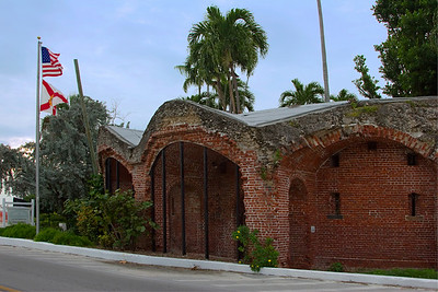 Key West Garden Club Building