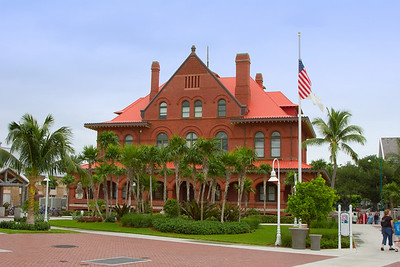 Key West Art Museum