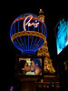Paris Casino, Las Vegas, Nevada