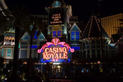 Casino Royal, Las Vegas, Nevada