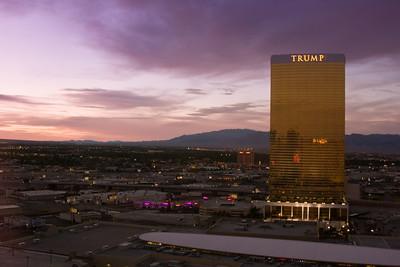Trump Tower, Las Vegas, Nevada