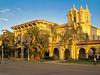 Casa del Prado, Balboa Park, San Diego CA